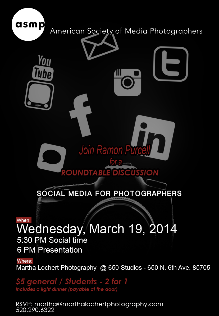 Ramon_SocialMediaRoundtable2014