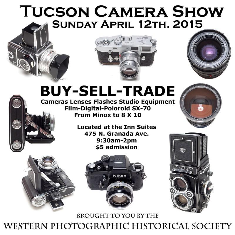 TucsonCameraShow2015
